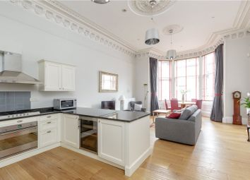 Thumbnail 2 bed flat for sale in Flat 1, 29 Eglinton Crescent, West End, Edinburgh