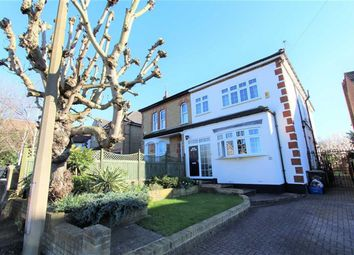 Thumbnail 5 bed semi-detached house to rent in Stag Lane, Buckhurst Hill, Essex