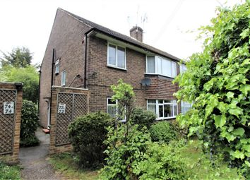 2 bed maisonette to rent in Bullhead Road, Borehamwood WD6