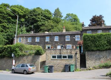 Thumbnail 2 bed terraced house to rent in Penistone Road, Kirkburton