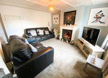 Thumbnail 2 bed cottage for sale in Manchester Road, Dunnockshaw, Burnley