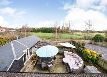 Thumbnail 3 bed semi-detached house for sale in Kelchers Lane, Golden Green, Tonbridge, Kent