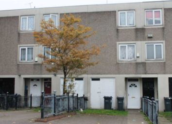 Thumbnail 3 bed terraced house to rent in Porchester Drive, Newtown, Birmingham