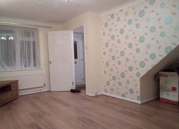 Thumbnail 2 bed property to rent in Berkeley Close, Crawley