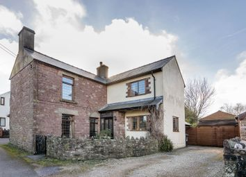 Thumbnail 3 bed detached house for sale in Pine Tree Way, Viney Hill, Lydney