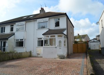 Thumbnail 3 bed property for sale in Glasgow Road, Waterfoot, Glasgow