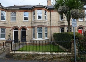 Thumbnail 2 bed flat to rent in Church Road, Newton Abbot, Devon.