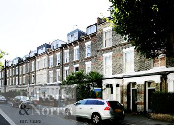 2 bed flat for sale in Moray Road, Finsbury Park, Islington, London N4