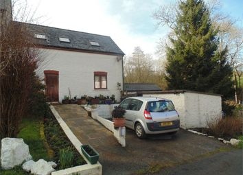 Thumbnail 1 bed end terrace house for sale in 4 The Barn, Denant Mill, Dreenhill, Haverfordwest, Pembrokeshire
