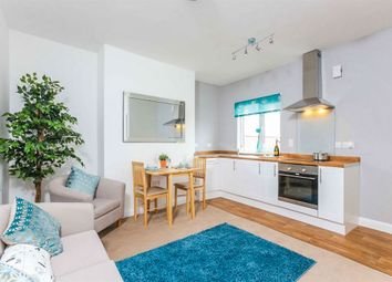 Thumbnail 2 bed flat for sale in Nottingham Road, Eastwood, Nottingham