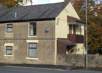 Thumbnail 1 bed flat to rent in Hayfield Road, Chapel-En-Le-Frith