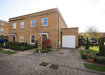 Thumbnail 4 bedroom semi-detached house for sale in Ashes Road, Shoeburyness