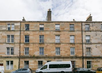 Thumbnail 2 bed flat for sale in 2F2, 10 Lorne Street, Leith, Edinburgh