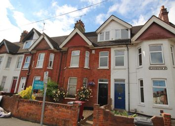 Thumbnail 4 bed town house for sale in Gloucester Road, Reading