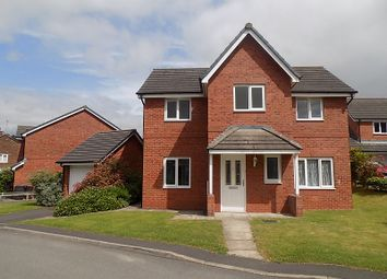 Thumbnail 4 bed detached house for sale in Stanley Road, Brampton