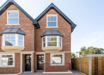 Thumbnail 4 bedroom terraced house for sale in Samara Place, Raynes Park