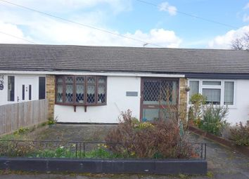Thumbnail 1 bed bungalow for sale in Hardy Way, Enfield