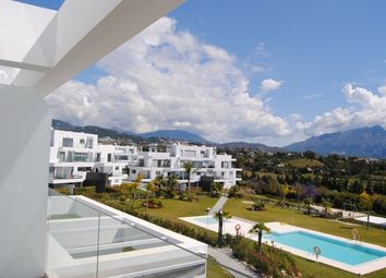 Thumbnail 3 bed apartment for sale in Spain, Andalucía, Málaga, Estepona