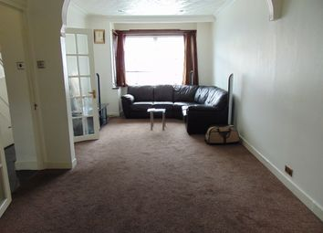 Thumbnail 4 bedroom end terrace house to rent in Grant Road, Harrow