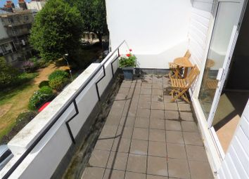 2 bed maisonette for sale in Russell Square, Brighton BN1