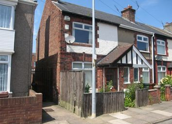 Thumbnail 3 bed end terrace house to rent in Wharton Street, Grimsby