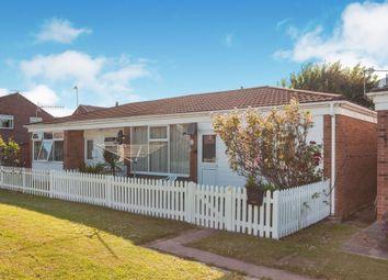 Thumbnail 2 bedroom semi-detached bungalow for sale in Hebrides Walk, Eastbourne