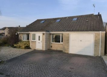 Thumbnail 5 bed bungalow to rent in Sutton Park, Blunsdon, Swindon
