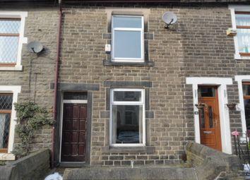 Thumbnail 2 bedroom terraced house to rent in Warwick Street, Rossendale