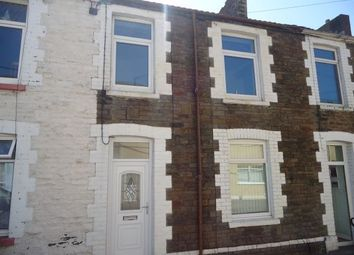 Thumbnail 3 bed end terrace house to rent in Brookdale Street, Neath