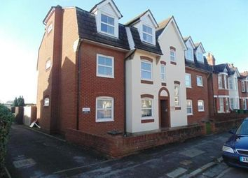 Thumbnail 1 bed flat to rent in Bloomsbury Court, Charlton Road, Southampton