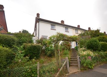 Thumbnail 5 bed end terrace house to rent in Stansfield Road, Lewes