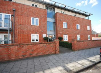 Thumbnail 2 bed flat for sale in King George Crescent, Wembley, Middlesex
