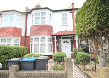 Thumbnail 3 bed terraced house for sale in Braemar Avenue, Thornton Heath