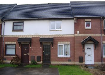 Thumbnail 2 bed property to rent in St. Davids Close, Brackla, Bridgend, Bridgend.