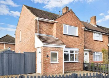 Thumbnail 2 bed end terrace house for sale in Adhurst Road, Havant, Hampshire