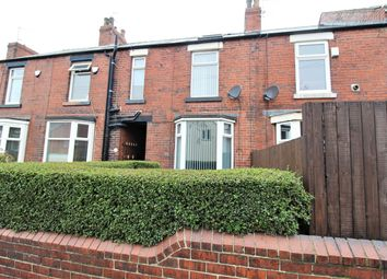 Thumbnail 2 bed terraced house for sale in Bellhouse Road, Sheffield