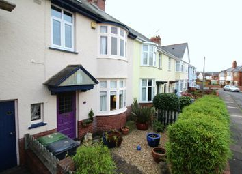 Thumbnail 4 bed detached house for sale in Coverdale Road, St. Thomas, Exeter
