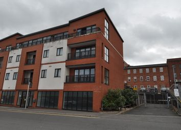 Thumbnail 2 bed flat for sale in Arena Court, 26 Clement Street, Birmingham