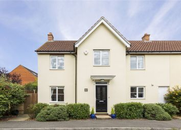 Thumbnail 4 bed end terrace house for sale in Albemarle Link, Beaulieu Park, Chelmsford, Essex