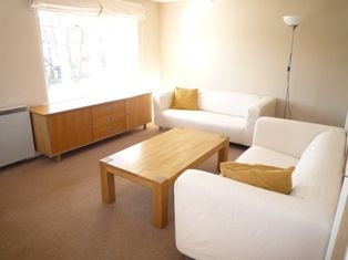 Thumbnail 2 bed flat to rent in Bellingham Court, Kenton, Kenton, Newcastle Upon Tyne