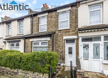 Thumbnail 2 bed terraced house for sale in Roman Road, Ilford