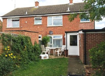 Thumbnail 1 bedroom flat to rent in Pembroke Way, Bicester