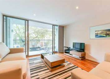 Thumbnail 2 bed flat to rent in Waterloo Road, London