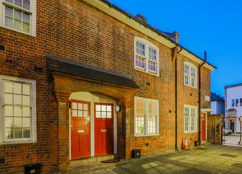 Thumbnail 2 bed semi-detached house to rent in Bartlett Mews, London