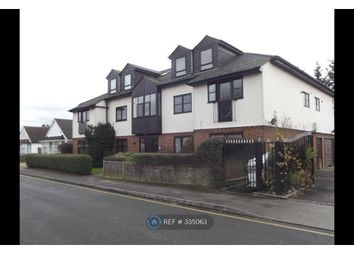 Thumbnail 1 bed flat to rent in Iona Crescent, Slough