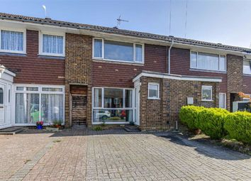 Home Park, Oxted, Surrey RH8. 2 bed terraced house for sale