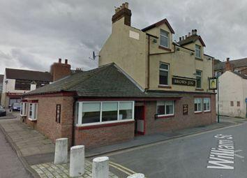 Thumbnail Pub/bar for sale in William Street, Eston