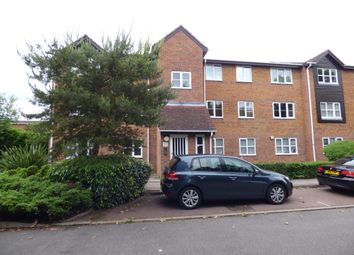 Thumbnail 2 bedroom flat for sale in Stevenson Close, New Barnet
