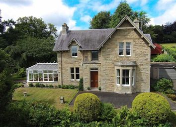 Thumbnail 4 bed detached house for sale in Galahill, Jedburgh