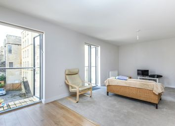 Thumbnail 2 bed flat to rent in Nelson Lane, Bath